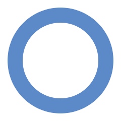 Blue circle diabetes mellitus